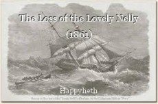 The Loss of the Lovely Nelly (1861)