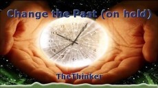 Change the Past (on hold)