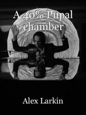 A 40% Pupal chamber