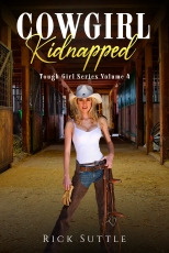 Cowgirl Kidnapped