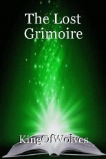 The Lost Grimoire