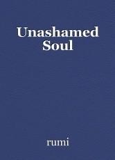 Unashamed Soul