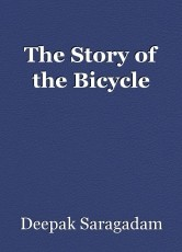 The Story of the Bicycle