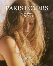 PARIS LOVERS 1973