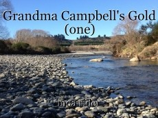 Grandma Campbell's Gold (one)