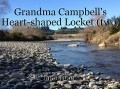 Grandma Campbell's Heart-shaped Locket (two)