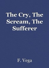 The Cry, The Scream, The Sufferer