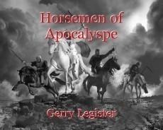 Horsemen of Apocalyspe