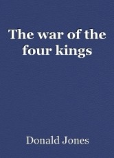 The war of the four kings