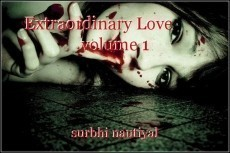 Extraordinary Love         volume 1