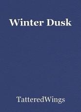 Winter Dusk