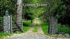 Country Eraser