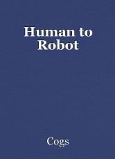 Human to Robot