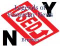 Legends of Yesterday News