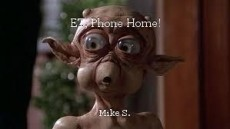 ET, Phone Home!