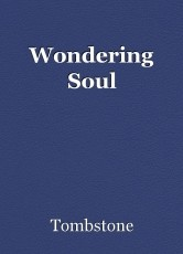 Wondering Soul