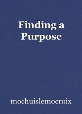 Finding a Purpose