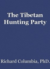 The Tibetan Hunting Party
