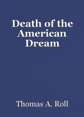 Death of the American Dream