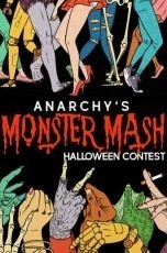 Anarchy's Monster Mash Writing Contest