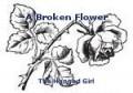 A Broken Flower
