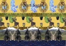 Nart Sagas