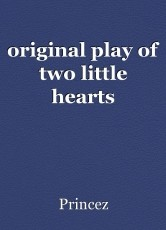 original play of two little hearts