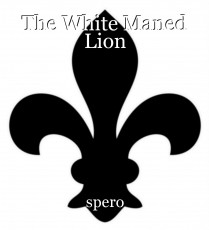 The White Maned Lion
