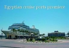 Egyptian cruise ports premiere