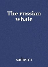 The russian whale