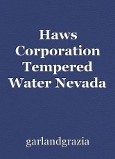Haws Corporation Tempered Water Nevada USA: Need a eyewash but have no water?
