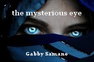 the mysterious eye