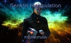 Genetic Manipulation