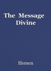 The  Message   Divine