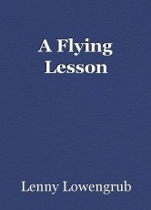 A Flying Lesson
