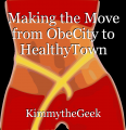 Making the Move from ObeCity to HealthyTown