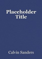 Placeholder Title