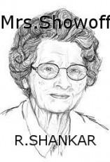 Mrs.Showoff