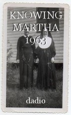 KNOWING MARTHA 1963