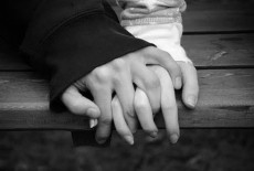 Take My Hand Because This Is All That We Have