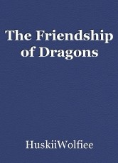 The Friendship of Dragons