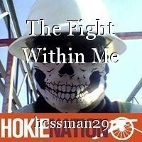 The Fight Within Me