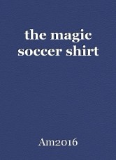 the magic soccer shirt