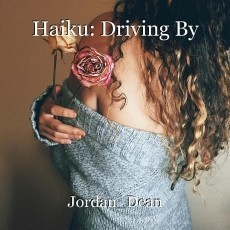 Haiku: Driving By