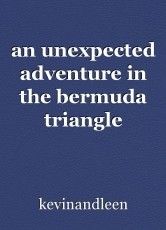 an unexpected adventure in the bermuda triangle