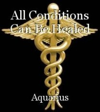 All Conditions Can Be Healed
