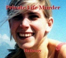Private Life Murder