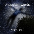 Unspoken words