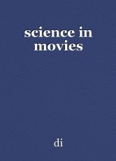 science in movies