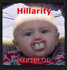 Hillarity